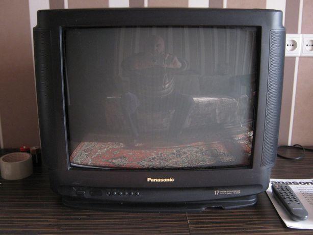 Японский телевизор Панасоник.