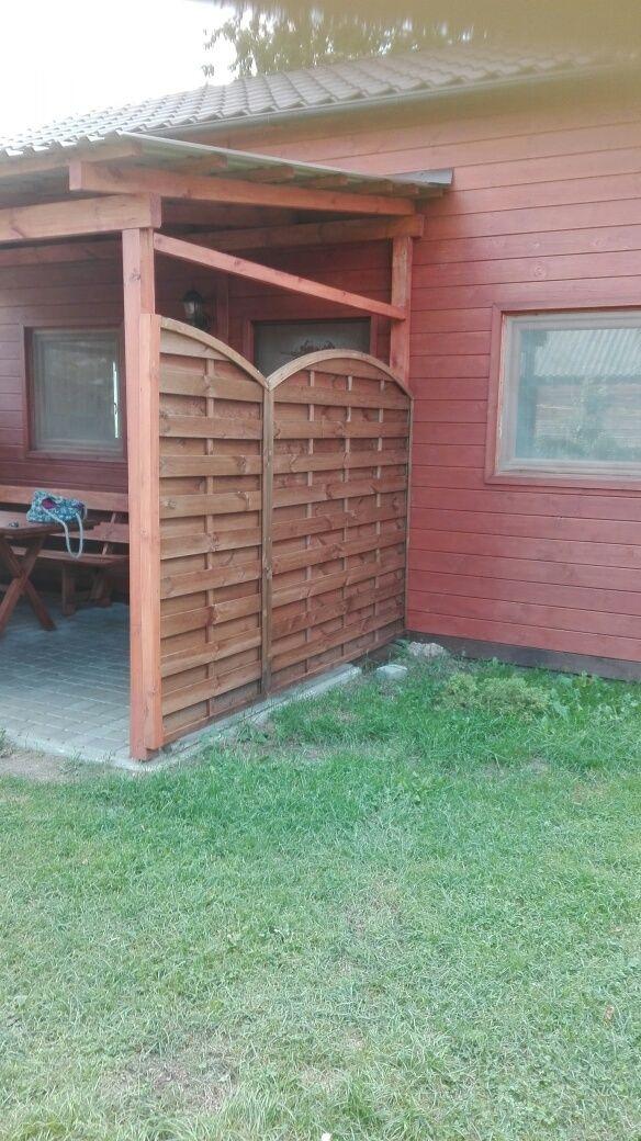 Wynajmę drewniany nowy domek dla rodzin, grupy przyjaciół