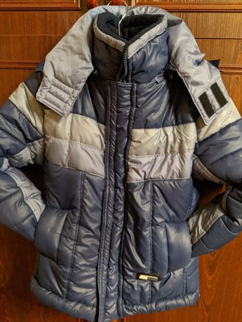 зимова курточка польська
