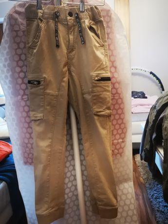 Spodnie H&m roz. 140