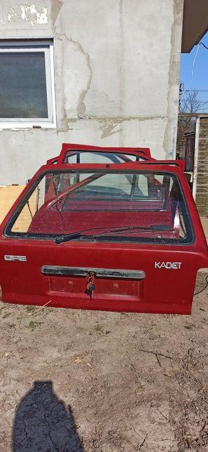 Продам деталі кузова Opel Kadett