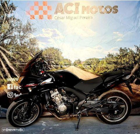 Honda CBF  CBF 600SA
