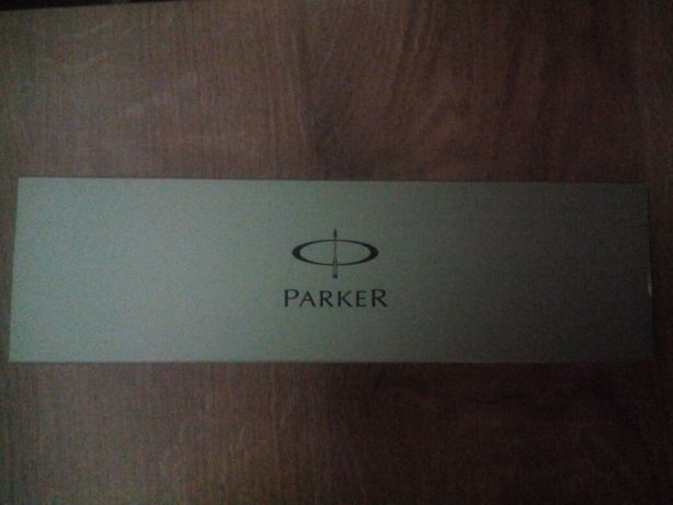 Parker ручка шарикова