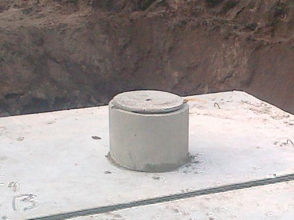 Szamba betonowe,zbiorniki na ścieki,zbiornik betonowy na szambo