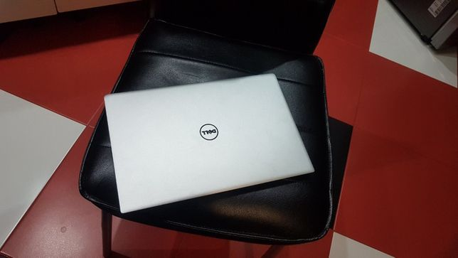 Dell XPS 13 9360 - i7-8850U /8Gb 256Gb SSD вес 1.2 кг !!