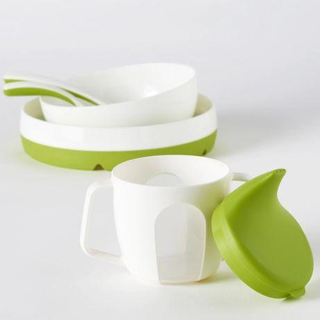 Дитячий посуд Ikea Borja посуда детская Икеа !