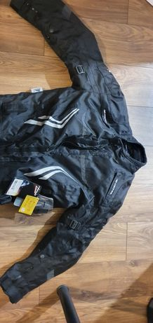 Kurtka tekstylna Roleff RO1527A XL mega cena