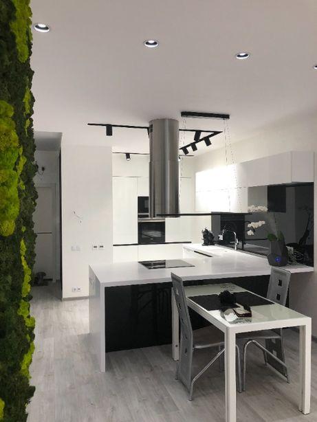 Изготовление мебели на заказ (кухни, шкафы-купе)