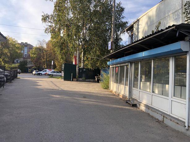 Аренда магазина, Черниговская