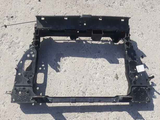 установочная панель телевизор кассета радиатор Jeep renegade диффузор
