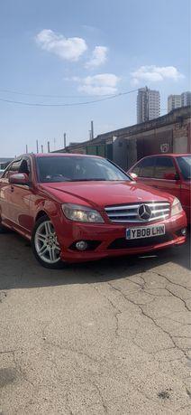 Разборка Mercedes w204 c220 cdi om646 МКПП розборка запчасти Капот