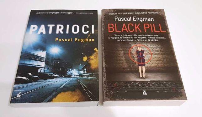Pascal Engman - Patrioci, Black Pill