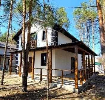 Продам дом на первой линии реки Днепр