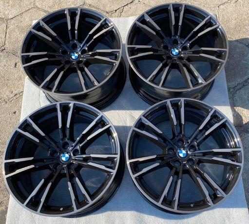 Oryginalne felgi BMW M5 F90 20'' M706 M8 F91 F92 CNC.