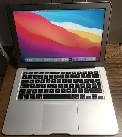 "Ноутбук Apple MacBook Air A1466 13""/ 4GB RAM/ 120GB SSD ! Магазин 1764"