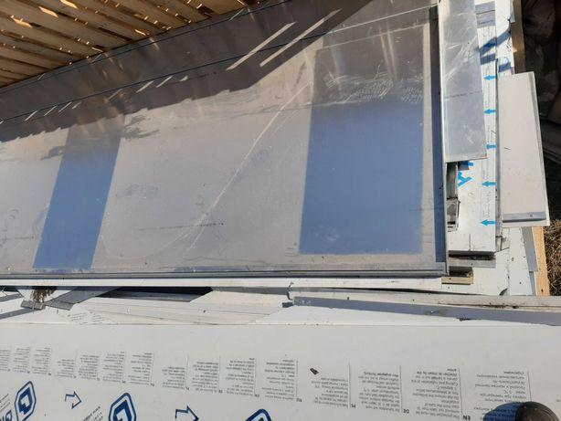 blacha kolor blachy aluminiowa arkusz