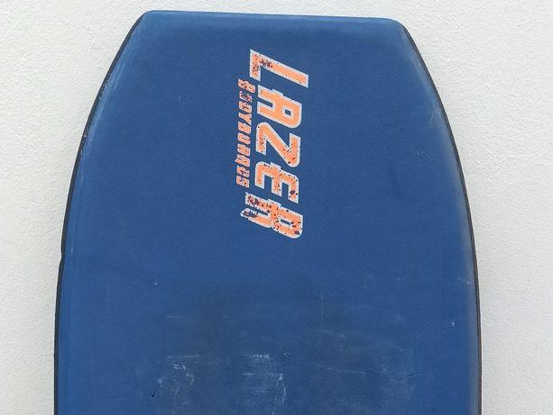 "Prancha de bodyboard - Lazer Master PP 41,5"""