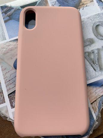 Vendo capa iPhone XR
