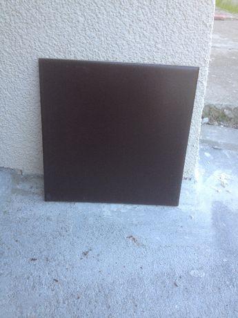 Płytki Rako COLOR TWO 20x20 GAA1K671 ciemnobrązowe