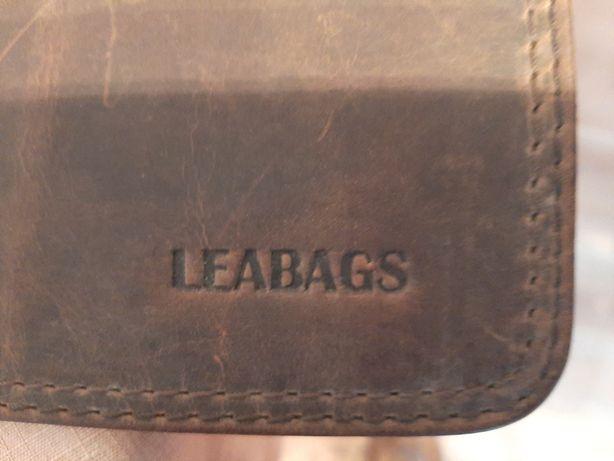 Torba Leabags -nowa.