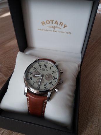Szwajcarski zegarek ROTARY Delphin