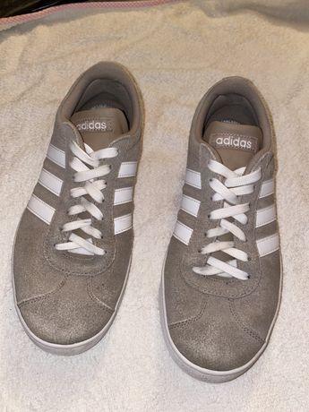 Sapatilhas da Adidas