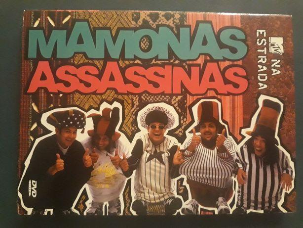 Mamonas Assassinas
