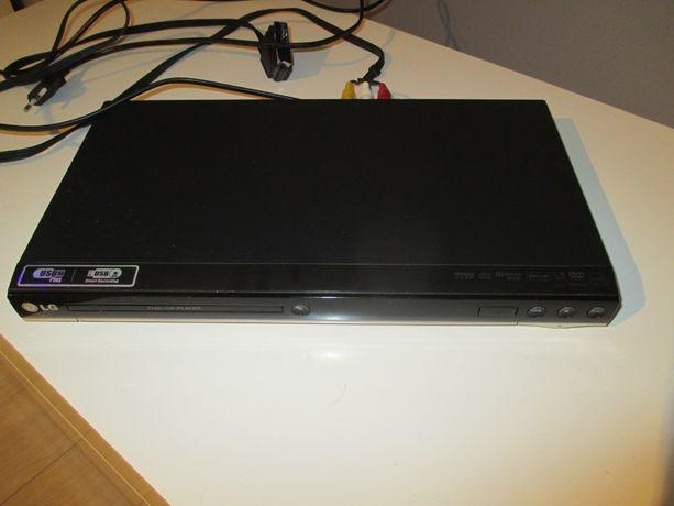 Odtwarzacz DVD - LG - stan BDB