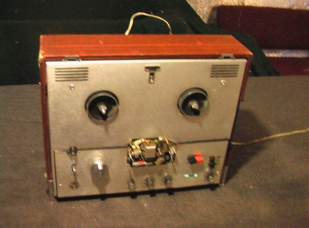 Магнитофон АСТРА 205