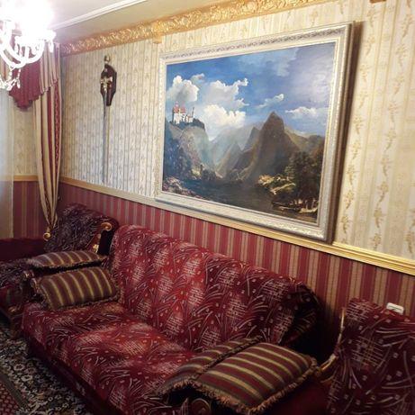 Продам 4-х комнатную квартиру на кв. Ольховский