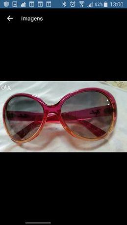 Oculos sol criança de marca