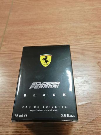 Woda toaletowa perfum Ferrari