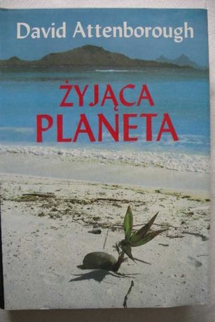 Żyjąca planeta david Attenborough