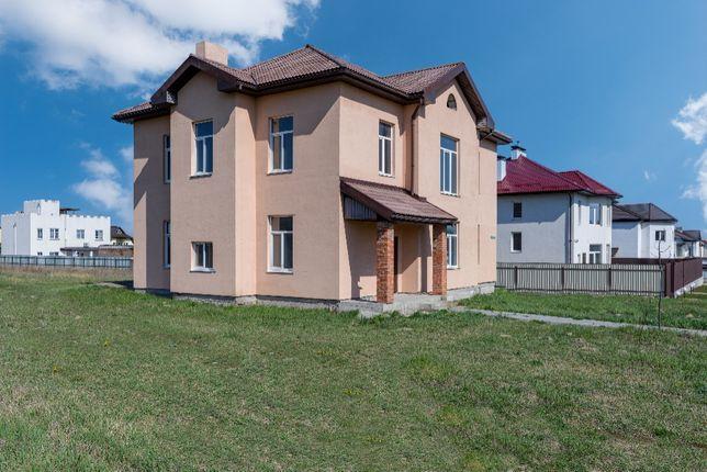 Продажа дома в коттеджном городке Новая Березовка, 19 км от Киева