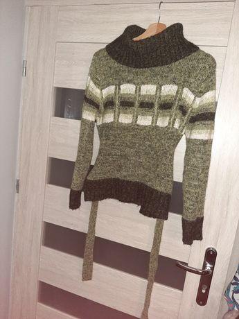 Swetr welniany 38