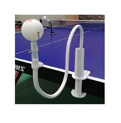 Тренажер топспина Newstation настольный теннис