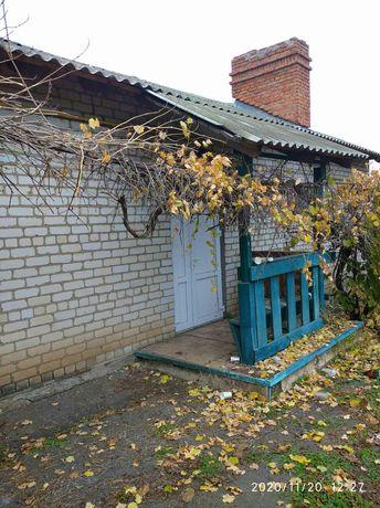 Продаю будинок в с. Маліївка