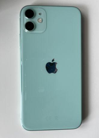 Iphone 11 64GB zielony
