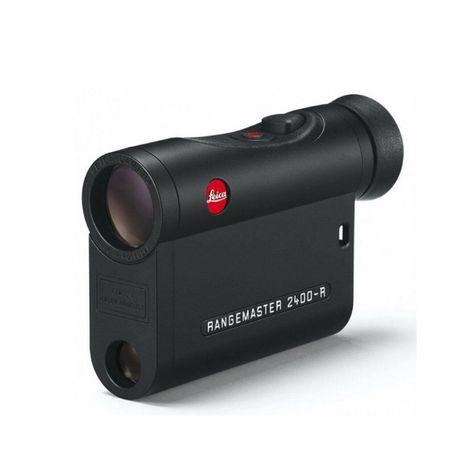 Лазерный тактический дальномер Leica Rangemaster CRF 2400-R (оригинал)
