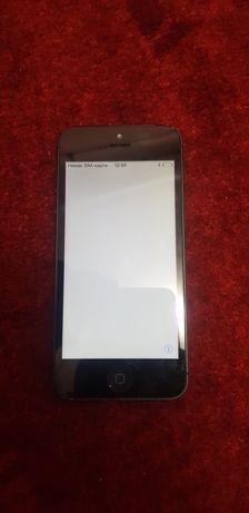 iPhone 5 16gb у робочому стані