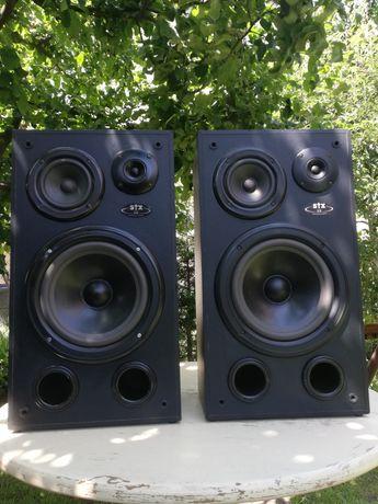 Kolumny podłogowe STX ADVANCED AUDIO A100