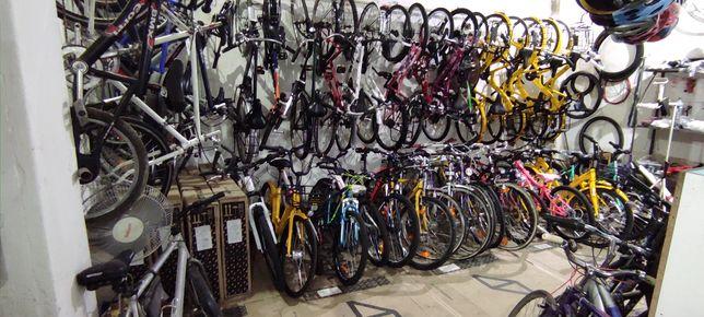 Велосипеди нові та Б В з Німеччини