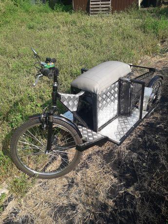 Электро скутер ,электровелосипед,мотор колесо,электронабор