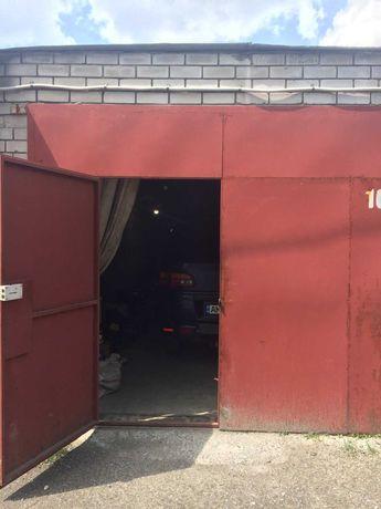 Сдам гараж на Тополь - 1