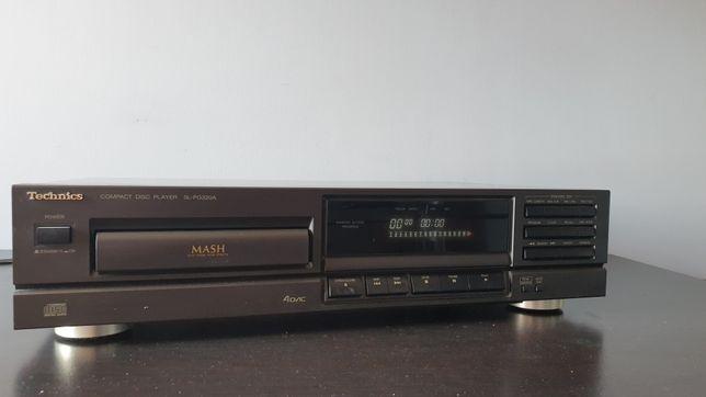Odtwarzacz cd Technics SL PG 320A