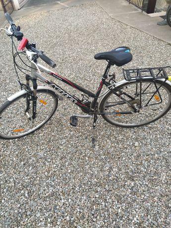 Rower używany w bardzo dobrym stanie