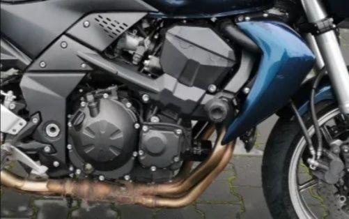 Kawasaki z-750 06- silnik jednostka sprawny gwarancja