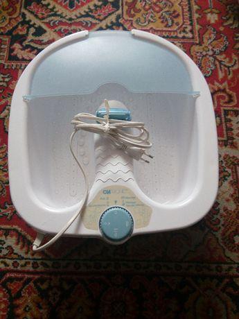 Clatronic masażer do stóp jacuzzi