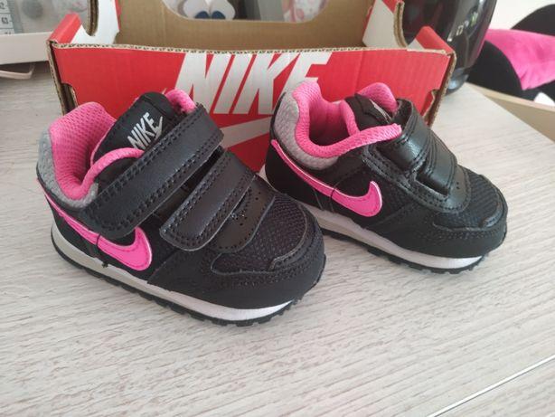 Adidasy Nike dziewczęce