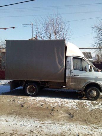 Продам машину ГАЗ газель термобудка. В хорошем состоянии, полностью ис